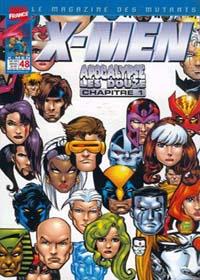 X-Men - 48