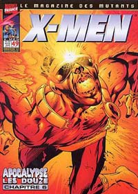 X-Men - 49