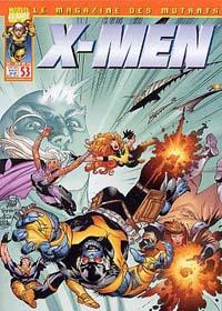 X-Men - 53