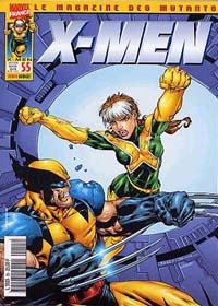 X-Men - 55