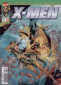 X-Men - 58