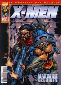 X-Men - 59