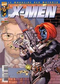 X-Men - 60