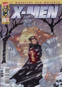 X-Men - 62