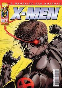 X-Men - 63