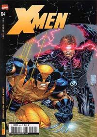 X-Men - 64