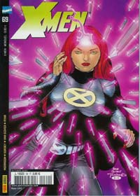 X-Men - 69