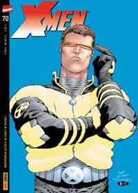X-Men - 70