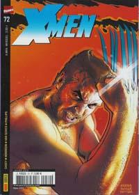 X-Men - 72