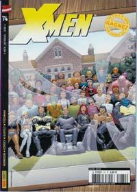 X-Men - 74