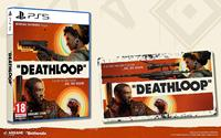 Deathloop Metal Plate Edition - PC