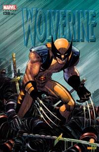 Wolverine - 136
