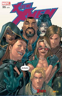X-TREME X-Men - 35