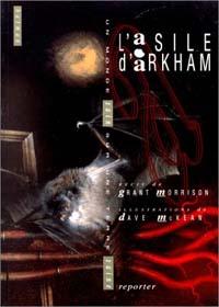L'asile d'Arkham