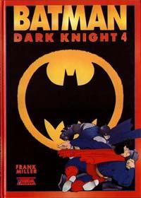 Batman : Dark Knight Returns : La Chute