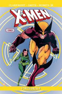X-Men : L'intégrale 1983 : X-Men l'intégrale