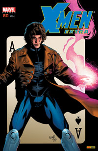 X-Men Extra N°50