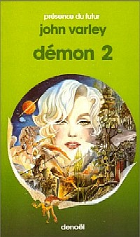 Démon 1