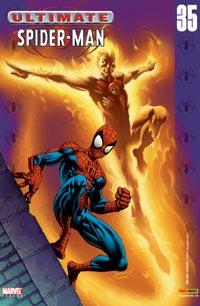 Ultimate Spider-Man 35
