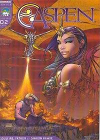 Aspen Comics 2