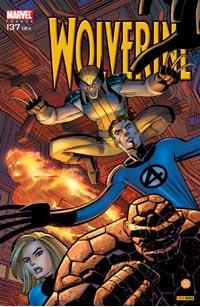 Wolverine - 137
