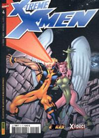 X-TREME X-Men - 4