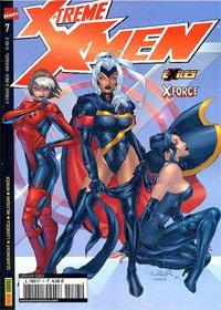 X-TREME X-Men - 7