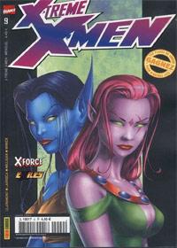 X-TREME X-Men - 9