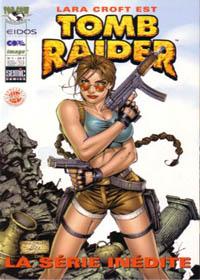 comics Tomb Raider : Tomb Raider - 1