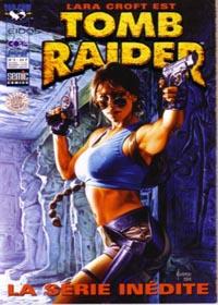 comics Tomb Raider : Tomb Raider - 3