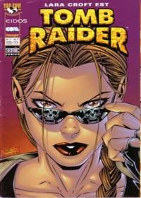 comics Tomb Raider : Tomb Raider - 7