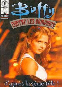 Buffy le comics : Buffy n°1