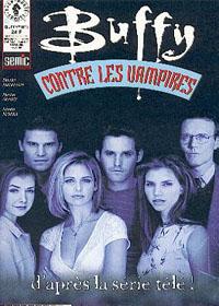 Buffy le comics : Buffy n°3