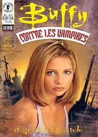 Buffy le comics : Buffy n°4