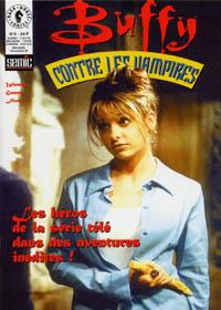 Buffy le comics : Buffy n°6