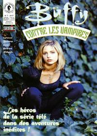Buffy le comics : Buffy n°7