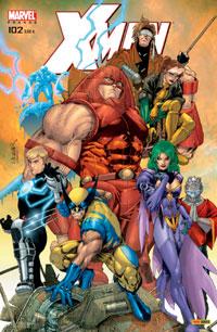 X-Men - 102
