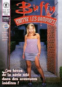 Buffy le comics : Buffy n°13