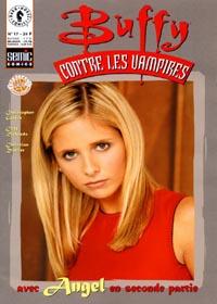 Buffy le comics : Buffy n°17