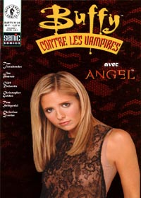 Buffy le comics : Buffy n°24