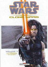 Star Wars Clone Wars, Tome 7 : Les cuirassés de Rendili