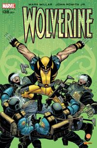 Wolverine - 138