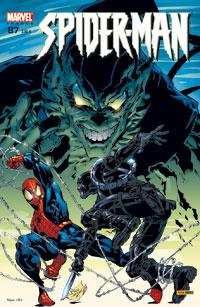 Spider-Man mensuel : Spider-Man V.II - 67