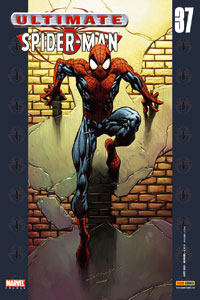 Ultimate Spider-Man 37