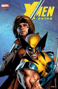 X-Men Extra N°52