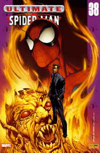 Ultimate Spider-Man 38
