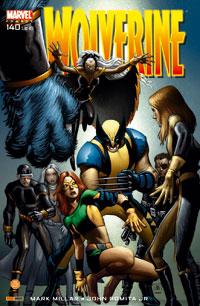 Wolverine - 140