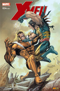 X-Men - 104