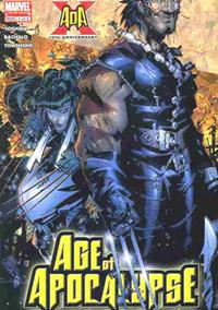 X-Men Extra N°53