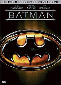 Batman - Édition Collector 2 DVD